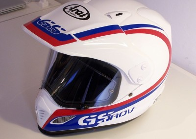 "ARAI TourX - ""GSadv Motorsport"""