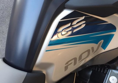 R1200 GS ADV OceanBlue