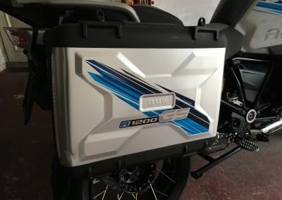 R1200 GS Mod. VARIO OceanBlue