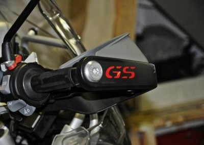 GS ADV RedSilver