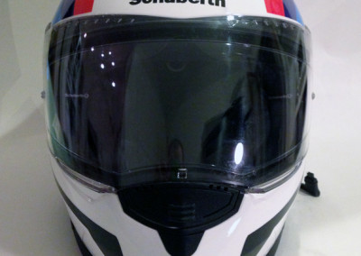 Schuberth - K1300S Motorsport