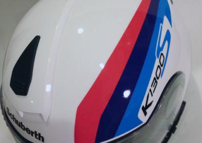 Schuberth - K1300S Motorsport