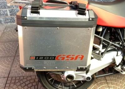 Kit R1200 GSA