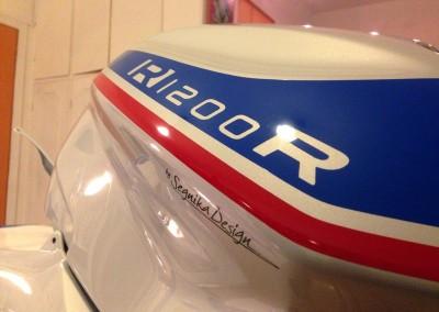 R1200 R motorsport