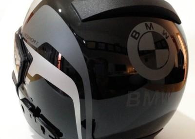 BMW - SYSTEM 6 - SilverBlack