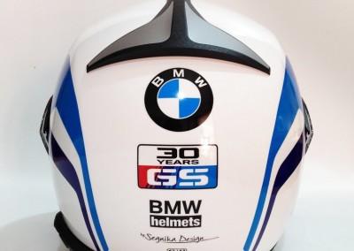BMW SYSTEM 6 - 30°