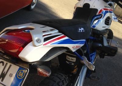 HP2 Motorsport