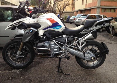 KIT R1200 GS LC by Segnika var.08