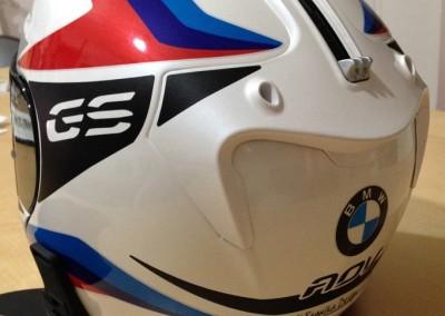 HJC - GS motorsport
