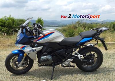 R1200 RS MOTORSPORT 2