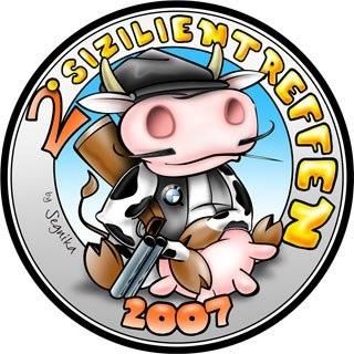 SIZILIENTREFFEN 2007