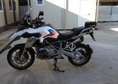 KIT R1200 GS LC by Segnika var.07