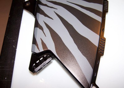 ZEBRATURE R1200 '08