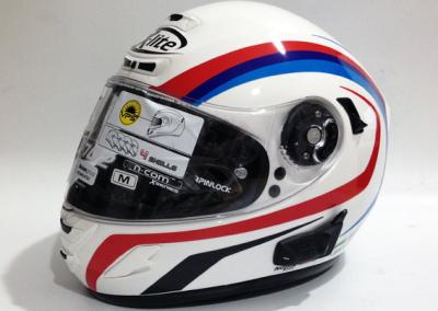 X-LITE x-702 - Motorsport