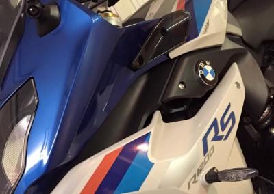 R1200 RS Motorsport