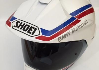 SHOEI DS Motorsport