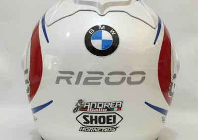 SHOEI DS Motorsport