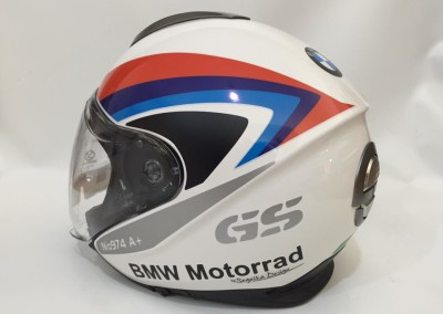 SCHUBERTH Mortorsport M1