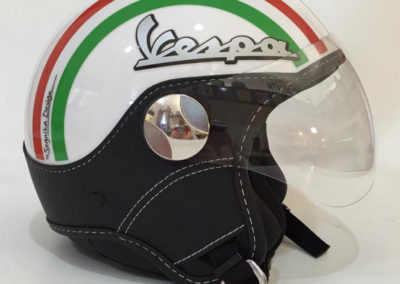"CASCO - ""VESPA"" by Segnika Design"