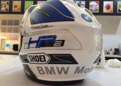 SHOEI Hornet adv - HP2
