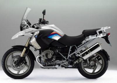 GS Mod.2010 fiancate motorsport