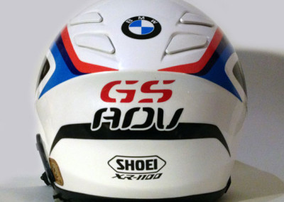 "SHOEI-XR-1100 ""MOTORSPORT"""