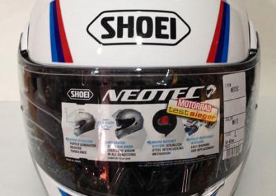 """SHOEI-NEOTEC """"MOTORSPORT LINE"""""""
