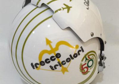 """CASCO """"FRECCE TRICOLORE"""""""
