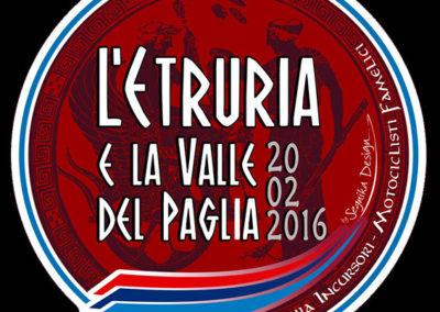 """Compagnia Incursori - """"L'etruria e la Valle del Paglia"""""""