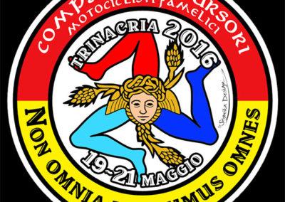 "Compagnia Incursori - ""Trinacria 2016"""