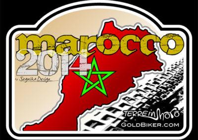 Marocco - 2014