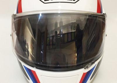 SHOEI NEOTEC - MOTORSPORT